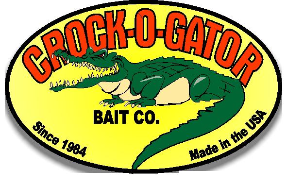 Crock O Gator