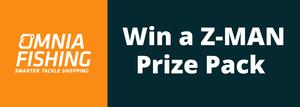Z-Man Prize Pack from Seth Feider
