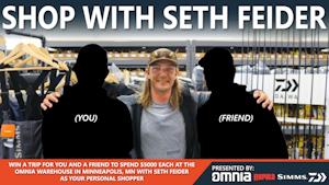 Shop With Seth Feider