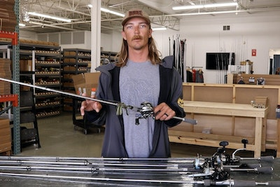 Seth Feider's Must Haves for the Bassmaster Northern Swing