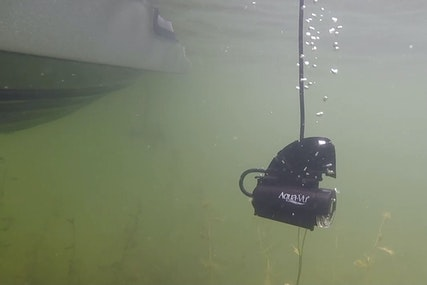 Aqua-Vu Open Water Uses