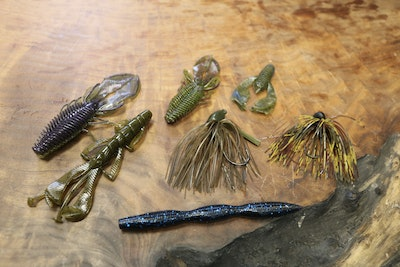 Just Landed: Riot Baits