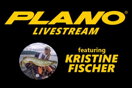 Plano Livestream with Kristine Fischer