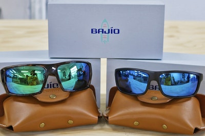 Just Landed: BAJÍO Sunglasses