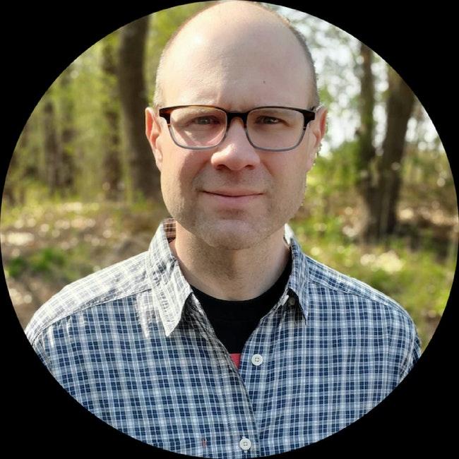 Brian Riesgraf