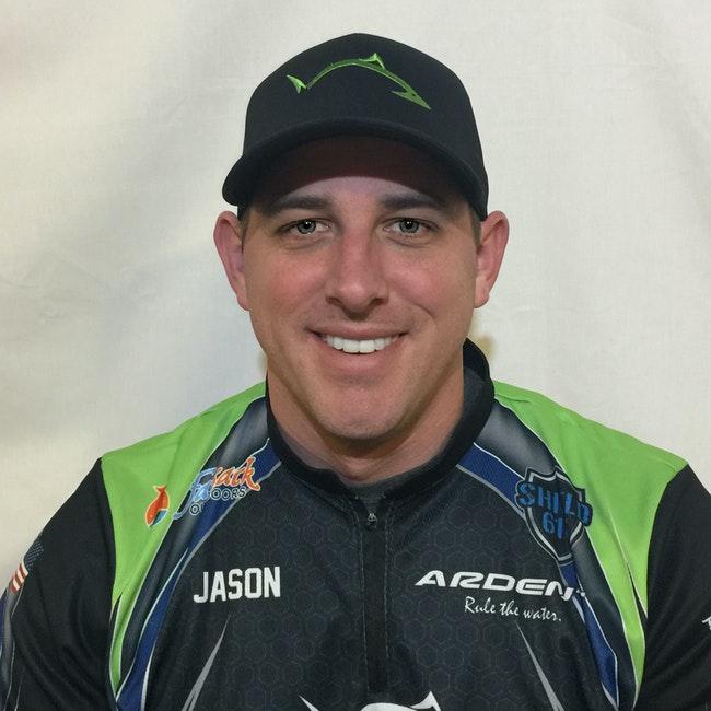 Jason Gasper